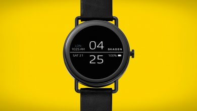 """Photo of Skagen klar med sit første """"rigtige"""" smartwatch"""