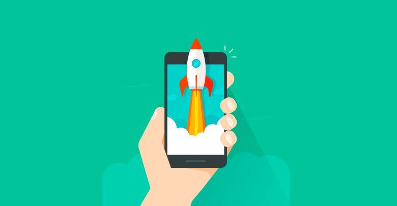 Photo of Den hurtigste smartphone på markedet er …