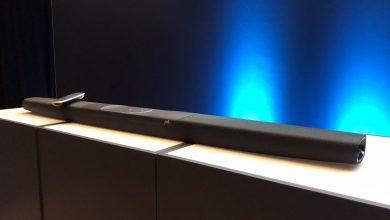 Photo of Polk lancerer ny soundbar med indbygget Alexa: CommandBar