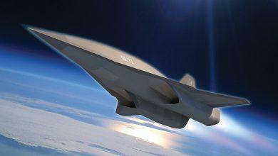 Photo of USA's nye spionfly kan flyve næsten 6.500 km/t