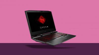Photo of HP Omen X Laptop