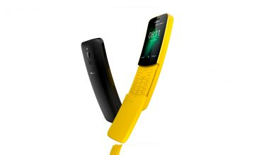 Photo of Nokia genopliver Matrix-mobiltelefonen