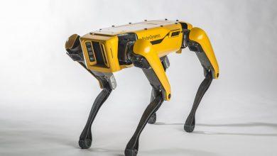 Photo of Boston Dynamics robot kan åbne døre – og det er mega skræmmende
