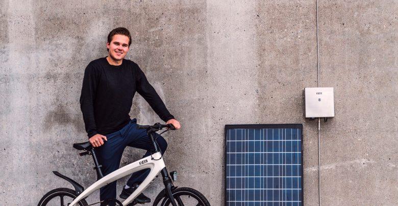 """Photo of Dansker laver """"Tesla-løsning"""" til elcykler"""