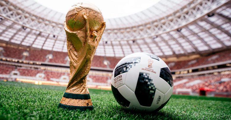 Photo of VM i fodbold sendes i 4K-kvalitet