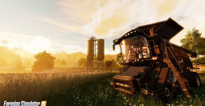 Photo of Farming Simulator 19 ser fantastisk ud