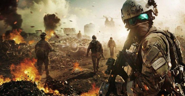 Photo of Battlefield 5 tager os tilbage til rødderne