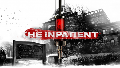 Photo of The Inpatient