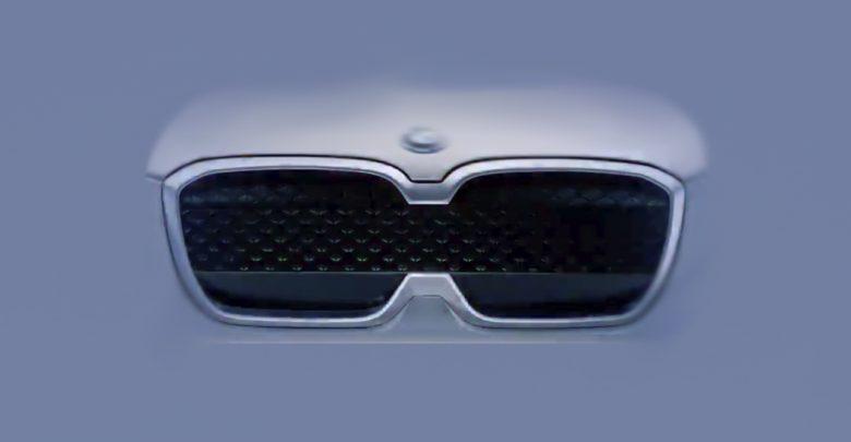 Photo of BMW lancerer elektrisk version af X3 i Beijing: iX3