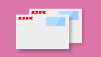 DR Licens