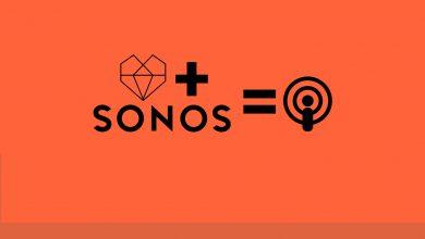 Photo of Sonos bag ny podcast-serie på dansk