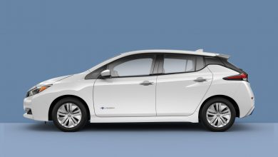 Photo of Video: Ameldelse af Nissan Leaf 2018