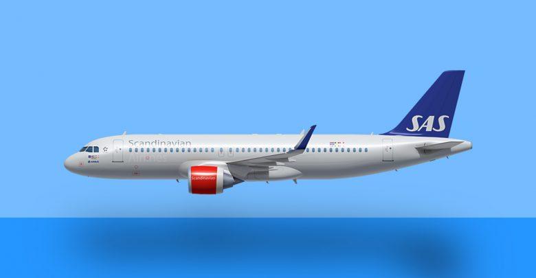 Photo of SAS lancerer lynhurtigt internet på europæiske destinationer