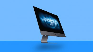 Photo of Apple iMac Pro