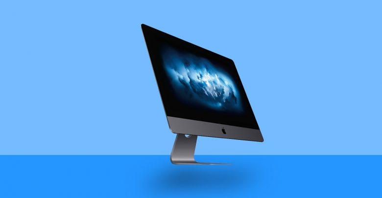 Photo of Apple iMac Pro