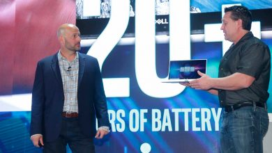 batterilevetid