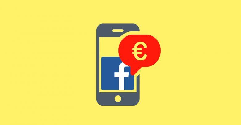 Photo of Facebook lancerer sin egen kryptovaluta næste år