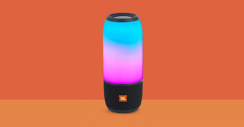 Photo of JBL Pulse 3