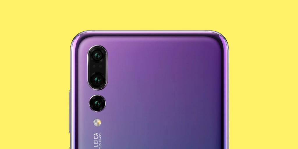 bedste smartphones i 2018
