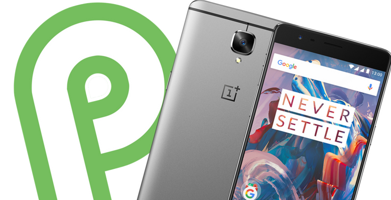 Photo of Android P kommer til OnePlus 3 & 3T
