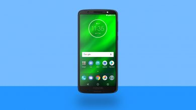 Photo of Motorola Moto G6 Plus