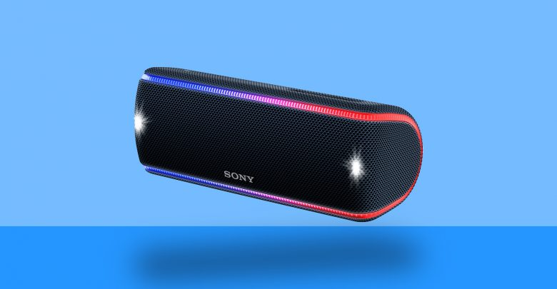 Photo of Sony SRS-XB31
