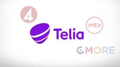 Photo of Telia køber Bonnier Broadcasting
