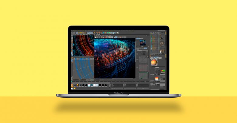 Photo of Apple MacBook Pro 13″ (2018)