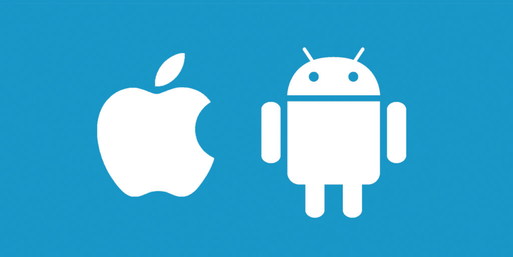 Android til iPhone