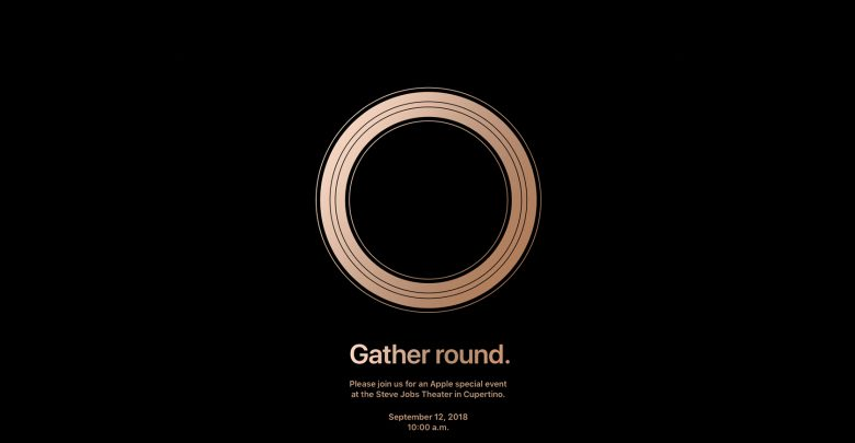 Photo of Officielt: Apple inviterer til lancering af nye iPhone-versioner