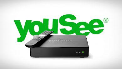 Photo of Yousee dropper boksen og går på Apple TV