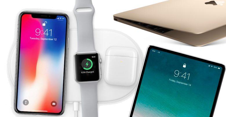 Apple September 2018