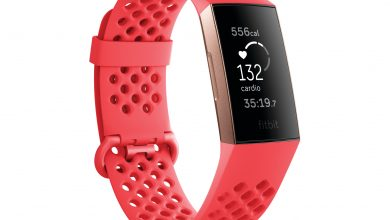 Photo of Fitbit er klar med ny Fitbit Charge 3