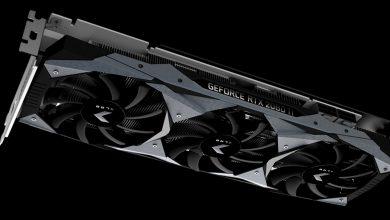Photo of Læk afslører nyt Nvidia super grafikkort