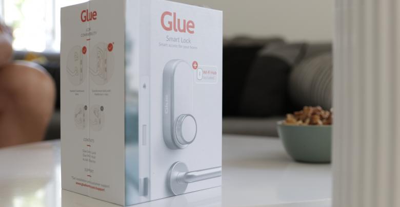 Photo of Videoanmeldelse: Glue Smart Lock