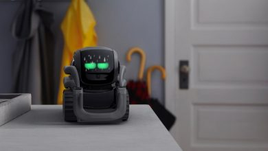 Photo of Robotfirmaet Anki lukker og slukker