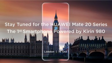 Photo of Huawei Mate 20 lanceres den 16. oktober