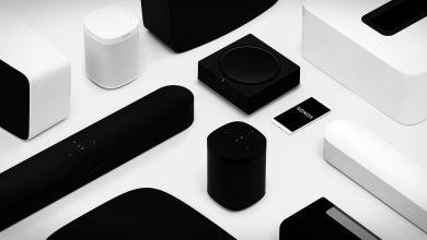 Photo of Sonos afprøver udlejning af musiksystemer