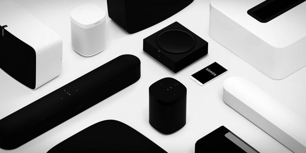 Sonos Flex