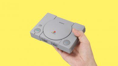 Photo of Sony lancerer PlayStation Classic: Den originale PlayStation 1 i ministørrelse