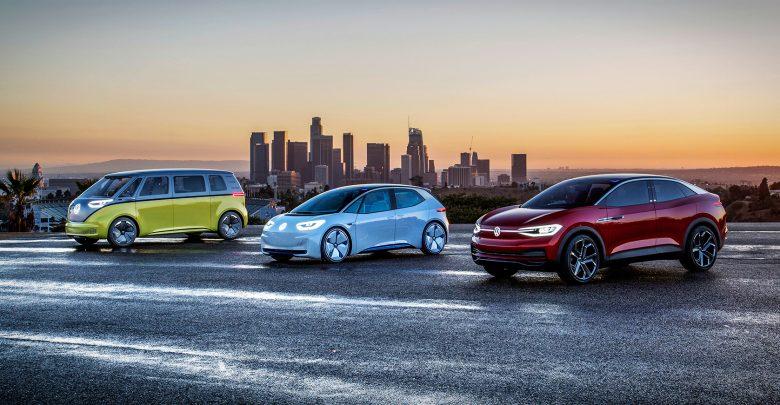 Photo of VW satser stort på elbiler med 16 nye fabrikker