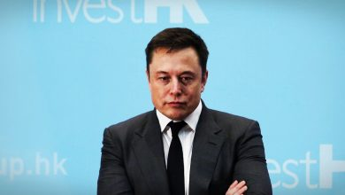 Photo of Elon Musk truer med at flytte Tesla