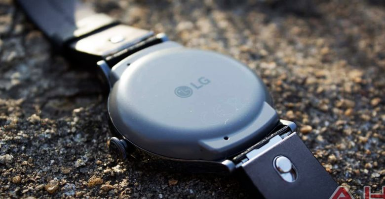 LG Watch 7