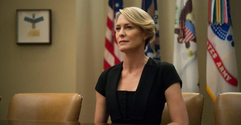 Photo of Sidste sæson af House of Cards får ny, hektisk trailer