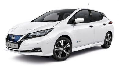 Photo of Næste års Nissan Leaf kan få over 350 km rækkevidde og ægte hurtigopladning