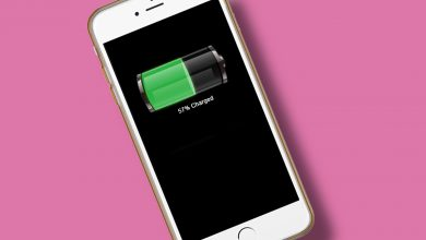 Opladningsproblemer på iPhones