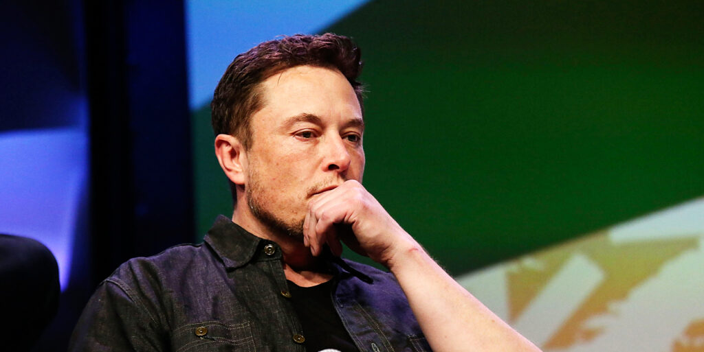 Musk stopper