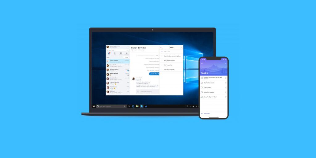 Windows 10 opdatering
