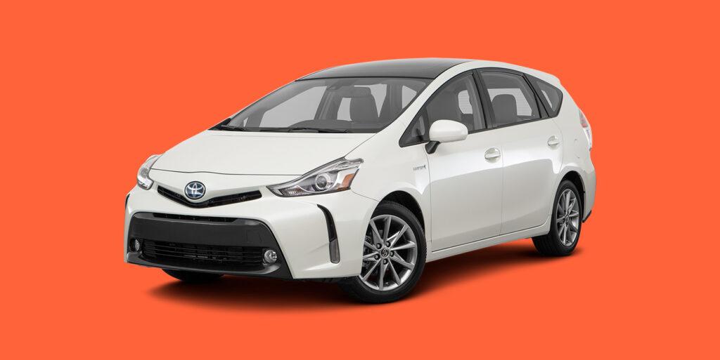 Toyota tilbagekalder hybridbiler