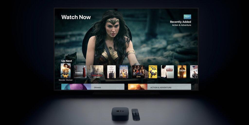 Apples tv-indhold